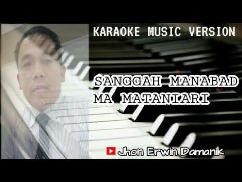 Abbahagytam a karaoke dohányzást)