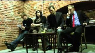 Debata: Przyszłość strefy euro: prosperity czy bankructwo (1)