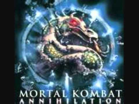 KMFDM - Megalomaniac (Mortal Kombat Annihilation)