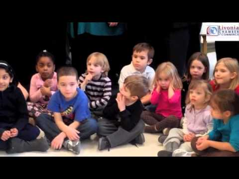 Livonia Montessori School Grand Opening