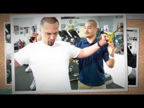 Up 2 Speed Sports Wellness with Dr. Sergio Perry: Health and Fitness