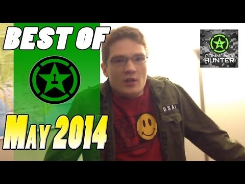 Best of... May 2014