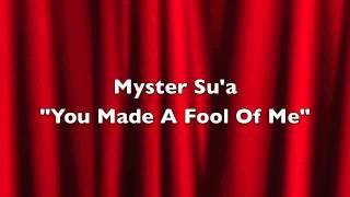 Myster Su