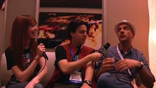 E3 2011 Star Trek - Spoony