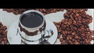 Керамическая плитка для кухни с рисунком кофе. Декоры.(Видео для статьи: