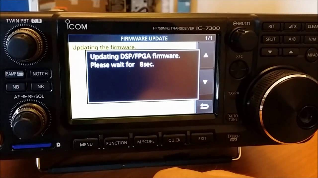 r play not working firmware update