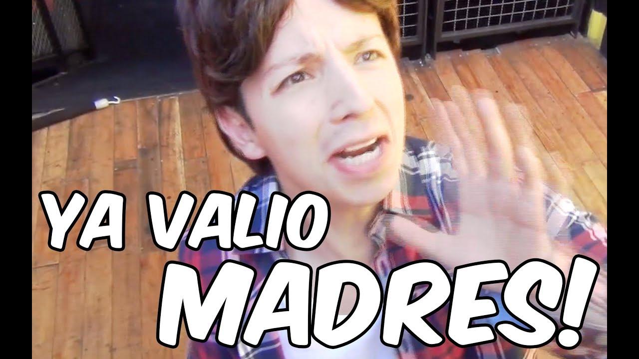 �ya_YAVALIOMADRES!-YouTube
