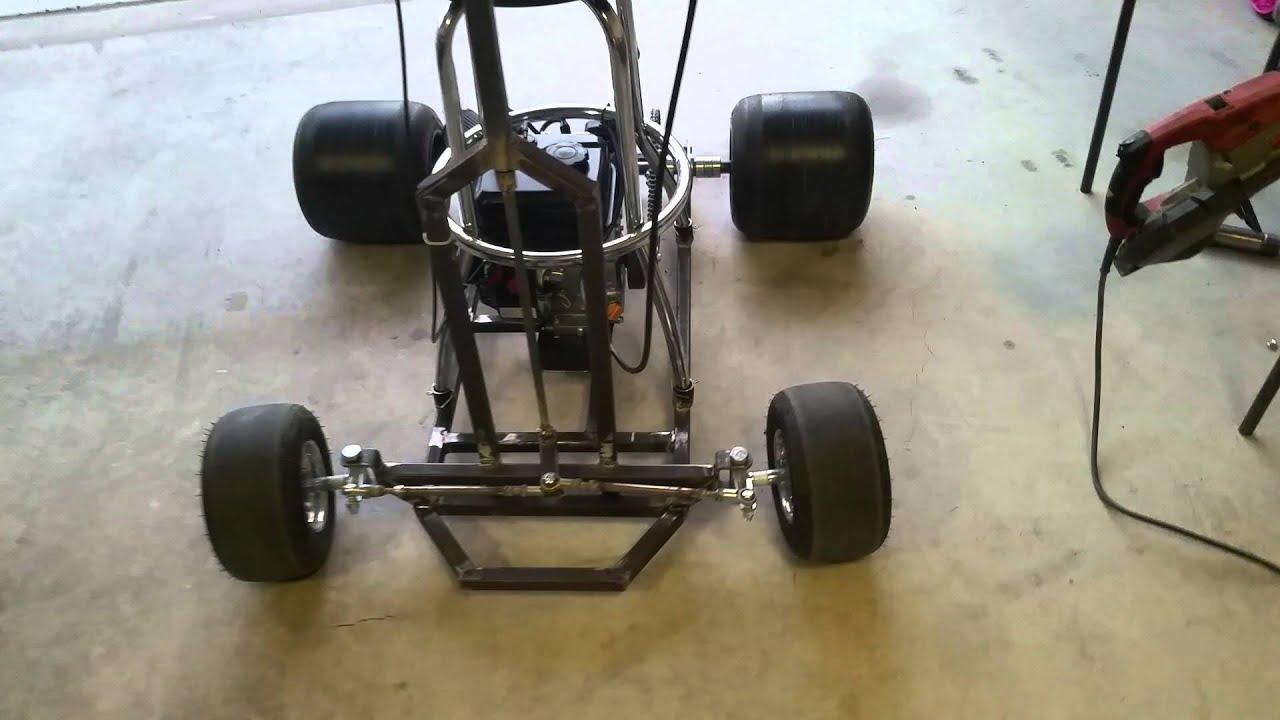 Barstool Racer Youtube