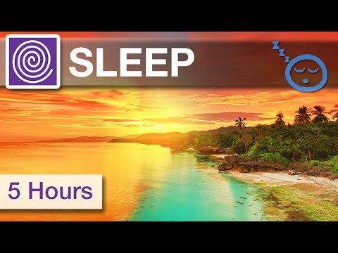 5 Hours of Deep Sleep Music : Insomnia, Delta Waves, Sleep Music, Dream Music