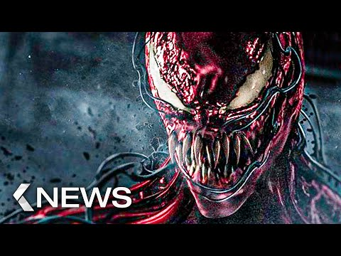 Venom 2: Carnage, Spider Man's Rescue, The Conjuring 3 ... KinoCheck News