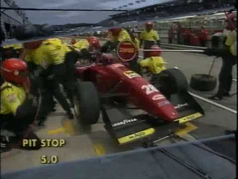 The Grand Finale: Australian Formula One Grand Prix