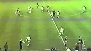 Реал (Мадрид, Испания) - СПАРТАК 2:0, Кубок Европейских Чемпионов - 1980-1981