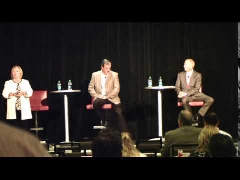 CHARLOTTE: Education/Business Partnerships Panel