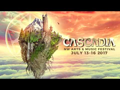 CASCADIA NW 2017 Official Video