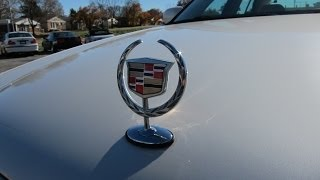 2003 Cadillac Deville - Test drive and walkthrough. FOR SALE!