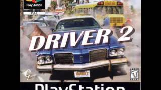 Hound Dog Taylor - Sitting Here Alone (From Driver 2)