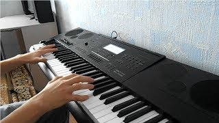 Carly Rae Jepsen - Call Me Maybe by Piano