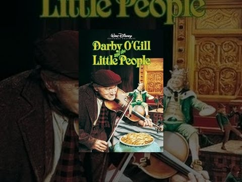 Darby O' Gill And The Little People Mp3