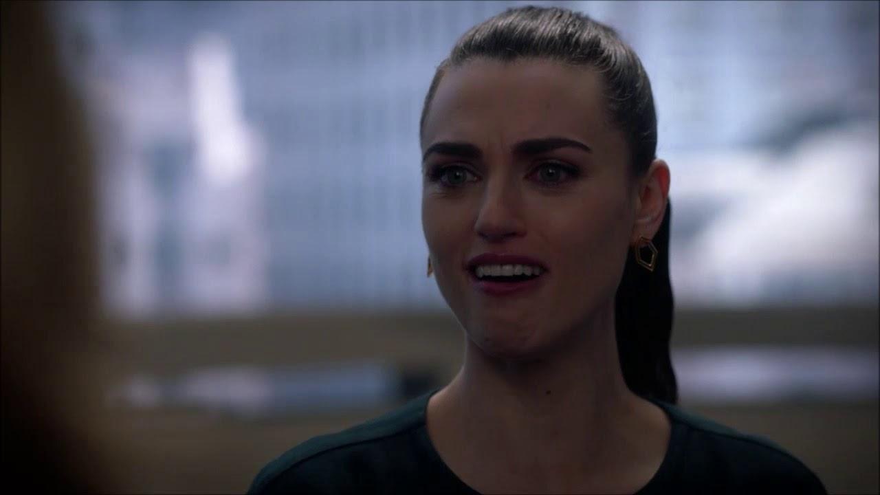 "Download ஜ Scene ஜ    Supergirl 5x13    ""...I never should've done that..."""