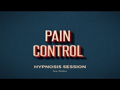 Full Pain Control Self Hypnosis Session