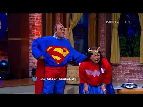 The Best Of Ini Talk Show - Wonder Woman Vs Superman