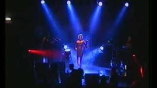 Mila Mar - Was bleibt... - live