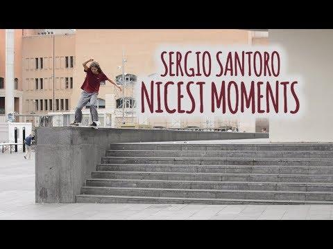Sergio Santoro 'Nicest Moments' Video Part
