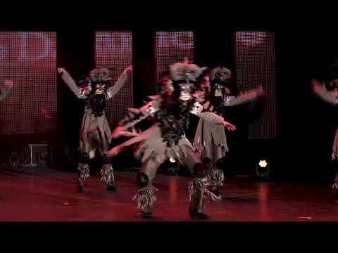 Masters of the Dance - The Power of Dance 2019