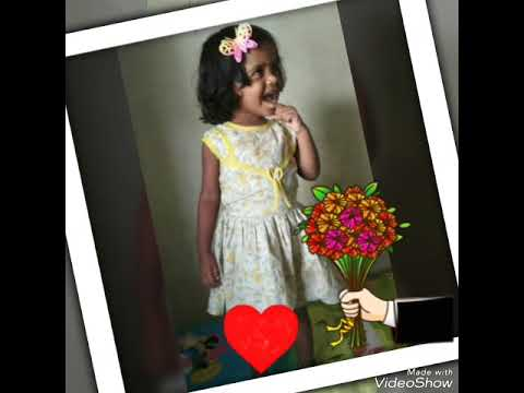 Happy Birthday Chella Kutty