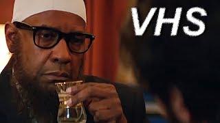 Великий уравнитель 2 (2018) - ламповый трейлер - VHSник