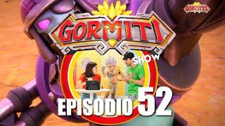 Gormiti Show | Episodio 52 – Torak e Zefyr contro Krobok!