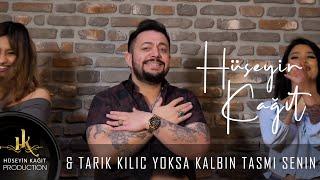 Hüseyin Kağıt & Tarık Kılıç - Yoksa Kalbin Taşmı Senin - Feat - Official Video Klip 2021