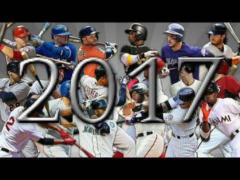MLB Motivational Video 2017(Wake Me Up)