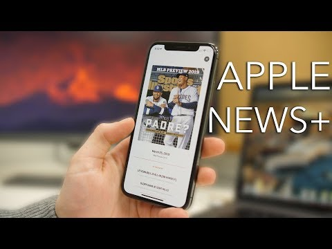 Apple News+: Is it worth it?