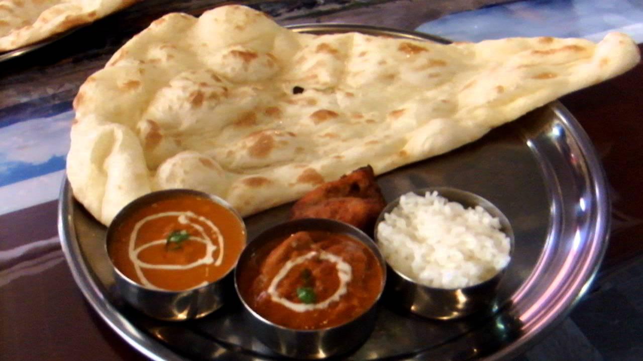 バァバニ・奈良香芝市@ネパール・インド料理NO3 カレーとナンの ...