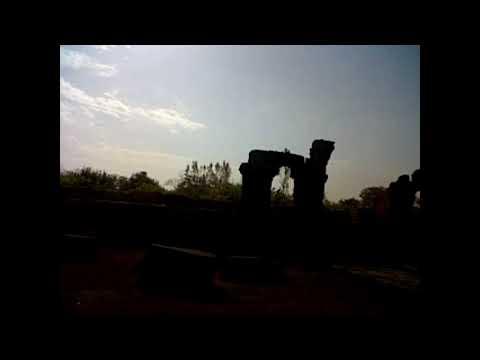 Kashmir's Martand Sun Temple