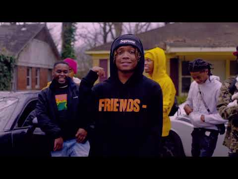 Lil Shun The Goat - Rugrats (Official Video)