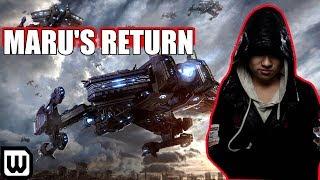 Starcraft 2: Maru's BATTLECRUISER RUSHES! (Maru vs soO)
