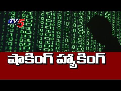 Hackers Serious Warning To Sony Company : TV5 News
