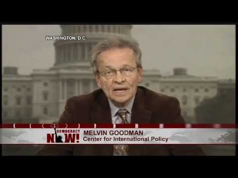"""Very Disturbing"": Former CIA Analyst On Cozy Relation Between John Brennan and Senators"