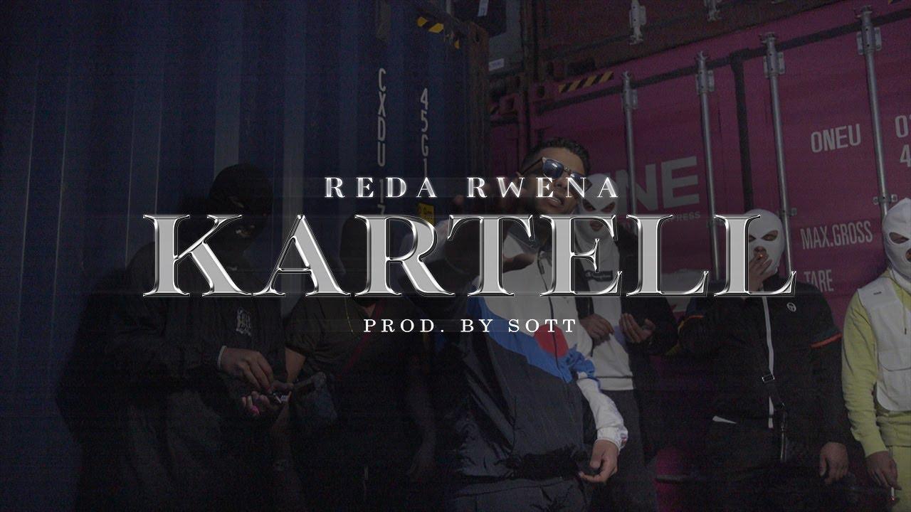 REDA RWENA - KARTELL (Prod. by SOTT & BM)
