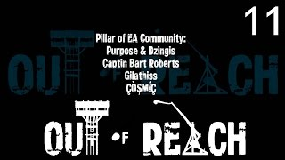 🔥 Out Of Reach [#11] Game Credits - Gilathiss!