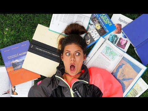 How to Get Smarter | Science with Hannah Stocking