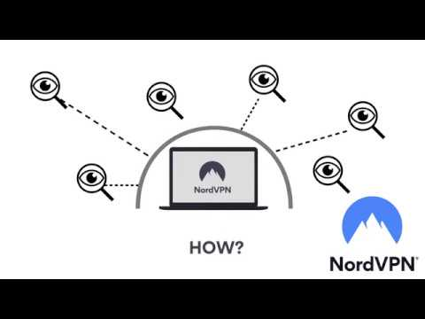NordVPN Tutorial & Introduction to Windows and iOS client!