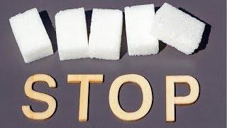 8 Anzeichen, dass du zu viel Zucker isst
