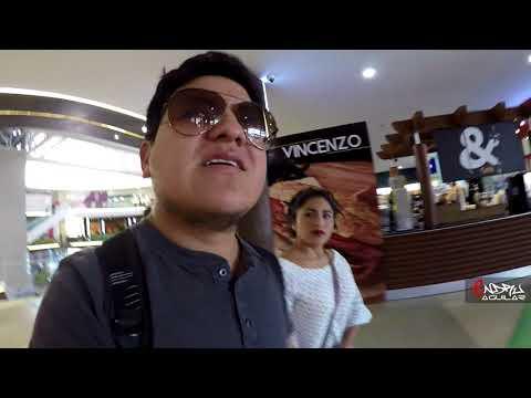 UTZ ULEW MALL Quetzaltenango, Xela | Endru Aguilar