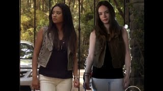 PLL Emily Fields Inspired Outfit Thumbnail