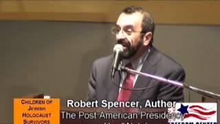 Pamela Geller and Robert Spencer: The Post American Presidency
