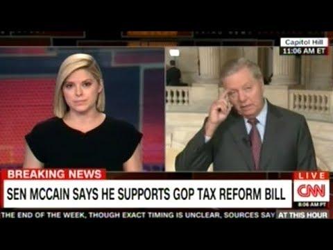 "Senator Graham ""We"