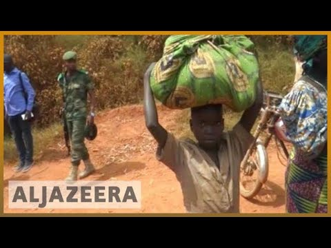 🇨🇩 DR Congo: Dozens killed as tribes clash in Ituri province | Al Jazeera English
